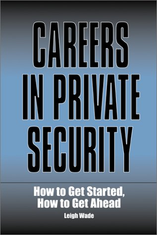 Careers in Private Security